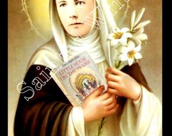 Laura Ingalls Wilder Sainted Writers Secular Prayer Candle
