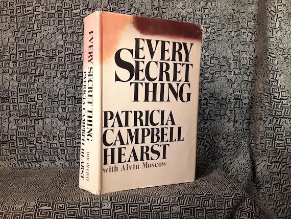 every secret thing english edition