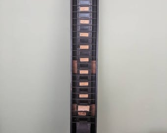 time card slot holder - Time Card Holder