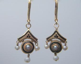 12acf6d2e Earrings - Vintage | Etsy CA