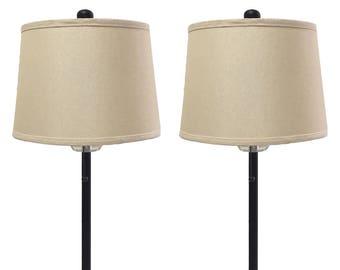 buffet lamps etsy rh etsy com Crystal Buffet Lamps Small Buffet Lamps