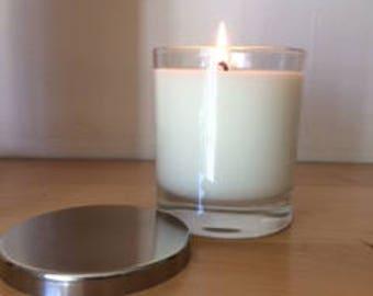 Energise luxury mood candle