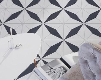 Portugese tegels keuken fantastisch portugese tegels vinyl door