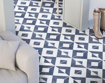 Piastrelle per pavimenti piastrelle pavimento in vinile