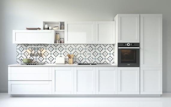 Piastrelle Adesive per Cucina - Decorazioni e Sticker per Piastrelle -  SKU:RT41
