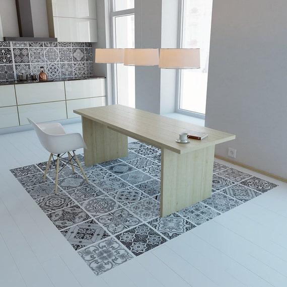 Flooring Portuguese Tiles Floor Tiles Floor Vinyl | Etsy