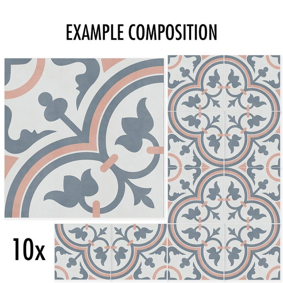 decoratie sticker badkamer removable tile stickers decal for diy wall decor furniture floor holland pack of 10 skuholl
