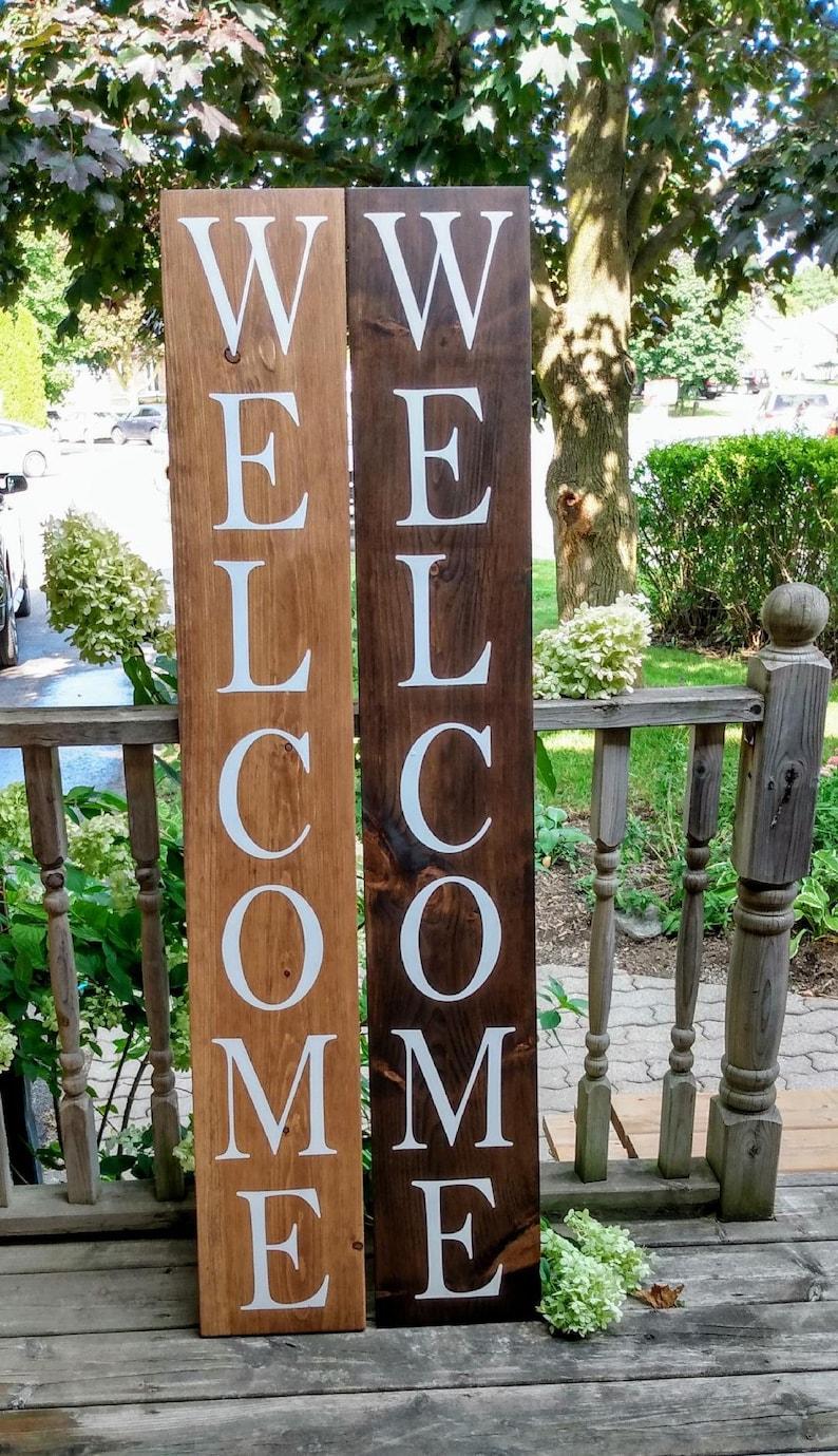 Door Greeter. Welcome