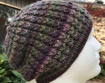 Echo Soft Slouchy Hat