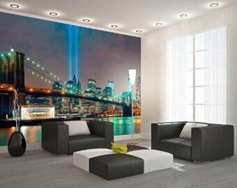 Manhattan New York Etsy