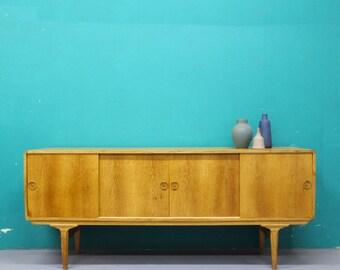 Credenza Danese Anni 50 : Tavolo pranzo tondo legno teak massello design danese anni 60 etsy