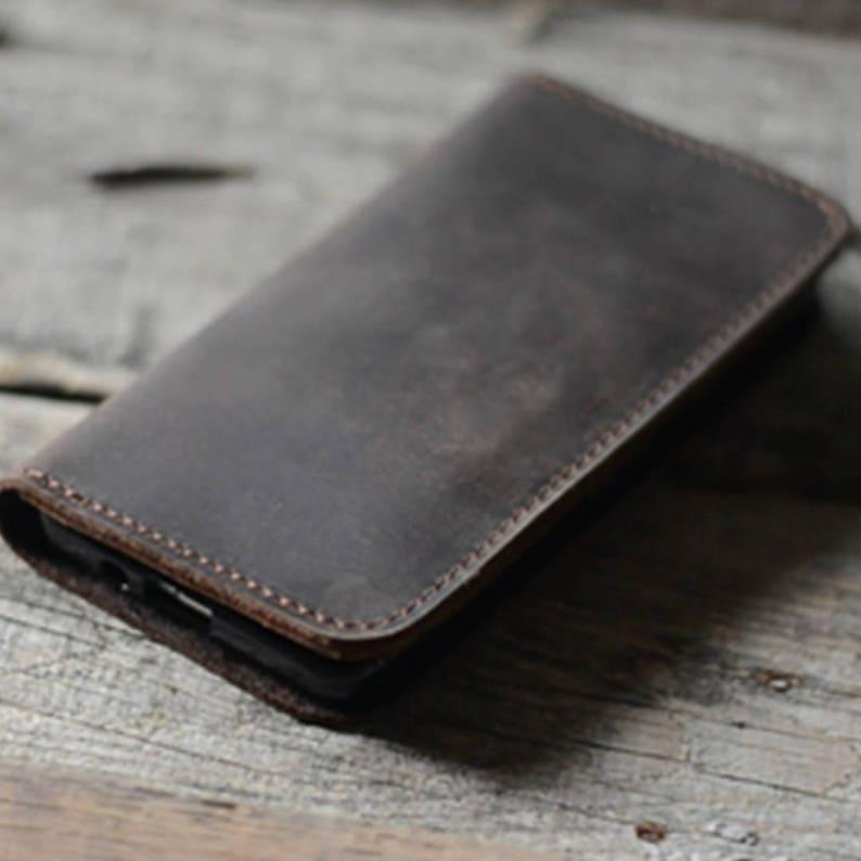 online retailer 7da29 3a59f Samsung Galaxy NOTE 9 Leather Wallet Case Leather Galaxy NOTE 8 S7 edge  case Galaxy S7 case GALAXY S8 leather case s8 plus S8 +