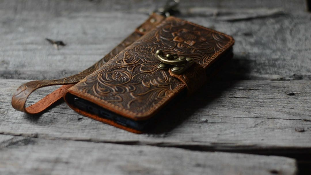 buy popular ec1f7 212fd Handmade Samsung Galaxy NOTE 9 Leather Wallet Case NOTE 8 Leather case