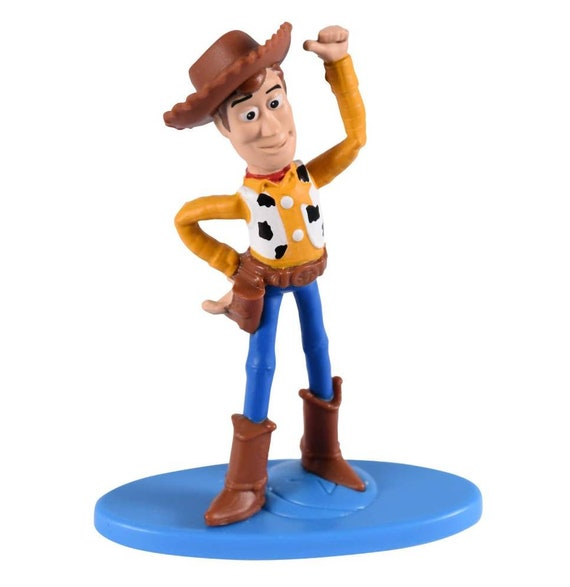 Toy Story 4 Cake Toppers - Cupcake Toppers - Toy Story Cupcake Toppers - Toy Story 4 Cake Decorations