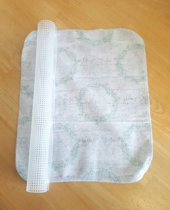 Reusable Unpaper Towel Roll - 1 Ply - ECO Friendly - Reusable Paper Towel Roll