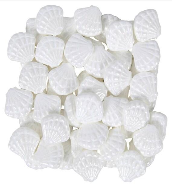 Sea Shells Sprinkles - Cookie Sprinkles - Cupcake Sprinkles