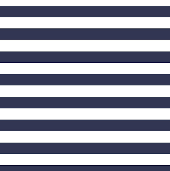 Stripe Fabric - Navy and White Stripe Fabric - Grey and White Stripe Fabric - Grey Stripe Fabric - Navy Fabric - Summer Fabric