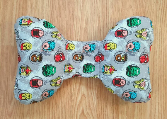 Infant Head Support Torticollis, Newborn Car Seat Head Support, Unique Baby Show Gifts, Car Seat Accessories, Elephant Ear Support Pillow