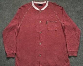 On Sale 28% Vintage Aquascutum Classic Authentic Sweatshirt