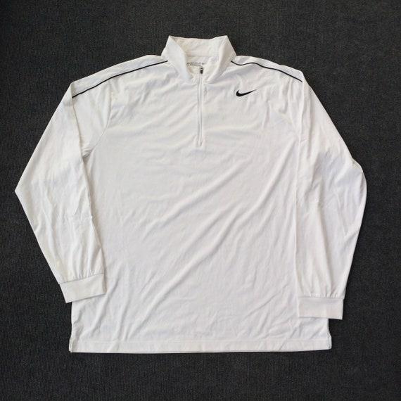 Vintage Nike Golf Hip Hop Rare 90s T shirt