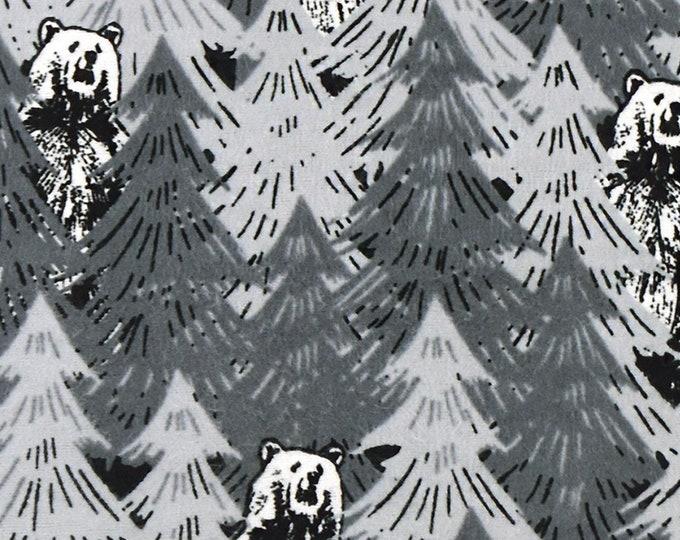 XXS-XXL Camouflage Bears Bandana .