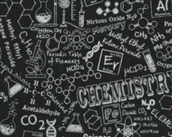 XXS-XS Chemistry Blackboard Bandana
