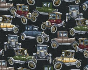 XXS-XXL Vintage Cars Bandana