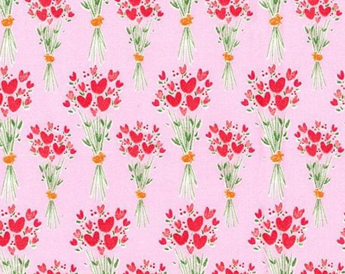 XXS-XXL Heart Bouquet Bandana
