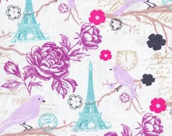 XXS-XXL The Wonders of Paris Bandana