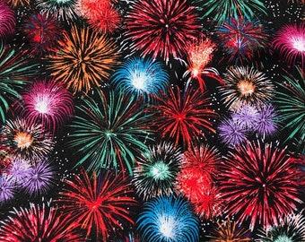 XXS-XXL Baby, You're a Firework! Bandana Bib