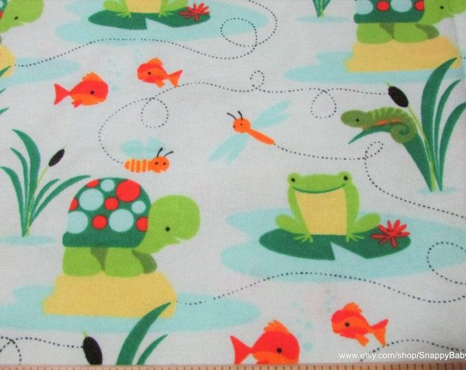 XXS-XXL Frogs and Turtle Bandana