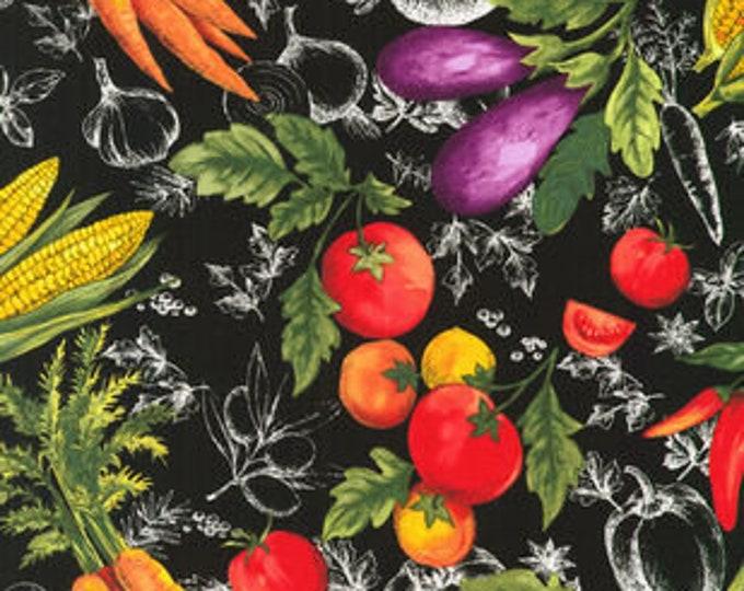 XXS-XXL Vegetables Bandana