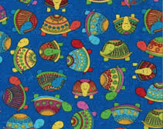XXS-XXL Colorful Turtle Bandana