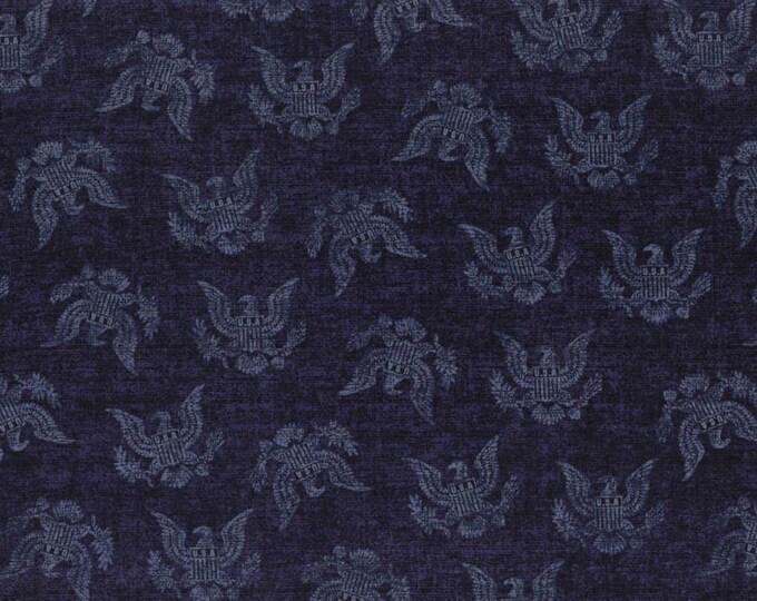 XXS-XXL Blue American Eagle Bandana Bib