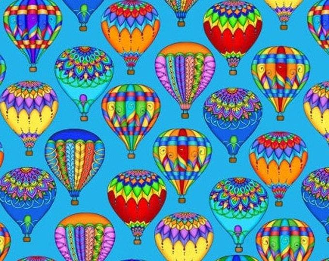 XXS-XXL Hot Air Balloon Festival Bandana Bib