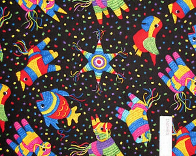 XXS-XXL Colorful Pinata Bandana