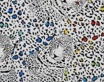XXS-XXL Camouflage Leopard Bandana Bib