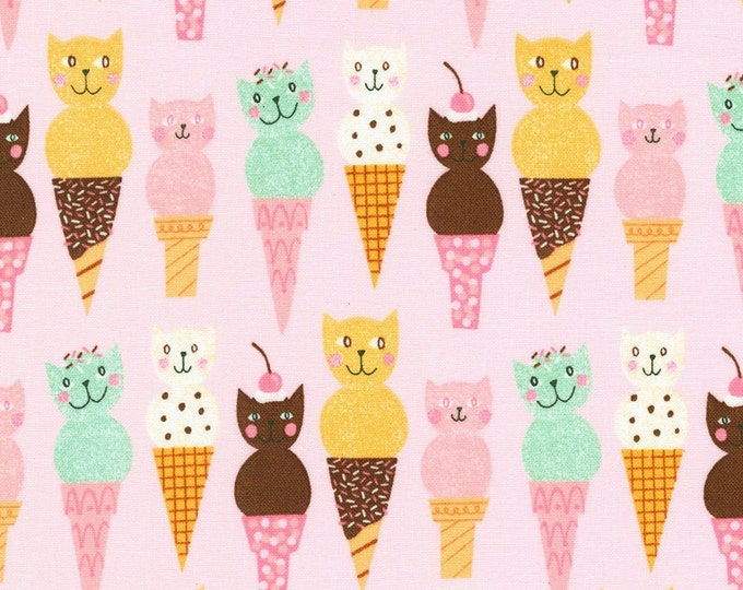 XXS-XXL Ice Cream Cat-a-cones Bandana