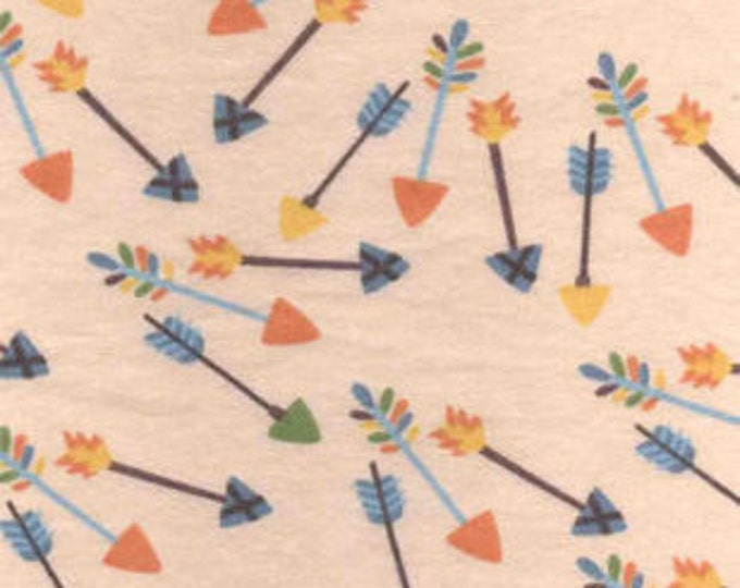 XXS-XL Flying Arrows Bandana- .
