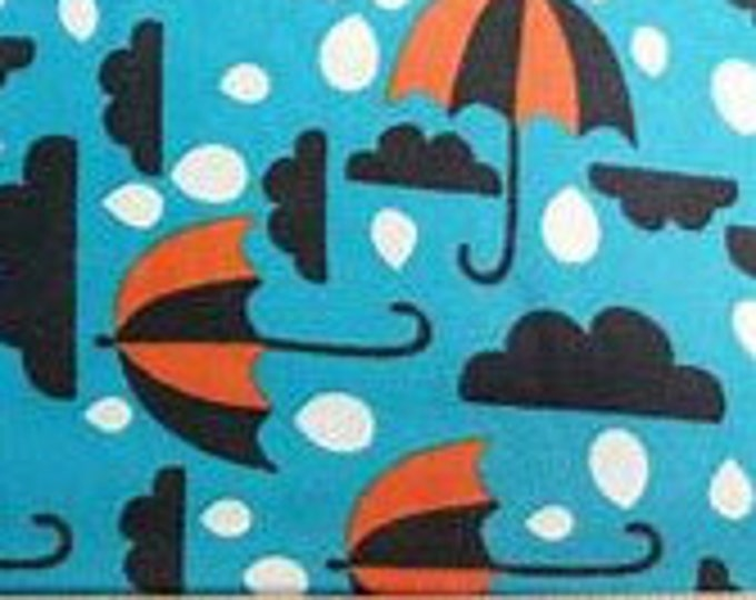XXS-XXL Rainy Days and Mondays Bandana