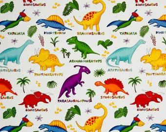 XXS-XXL Lost World Dinosaur Bandana