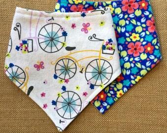 Small Bike Bandana