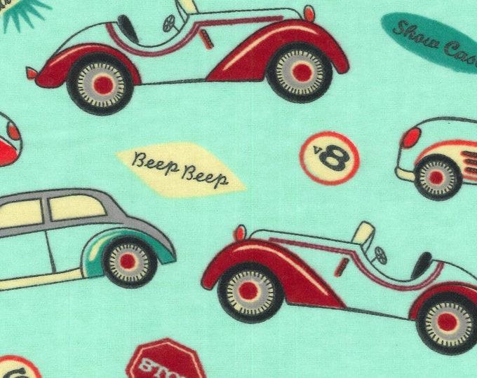 XXS-XXL Vintage Roadsters Bandana