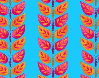 XXS-XXL Vibrant Butterflies Bandana