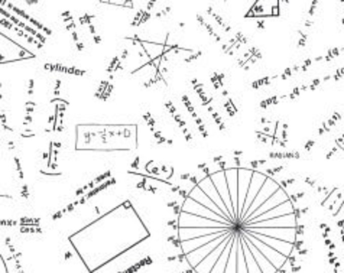 XXS-XXL Math - You Can't Get to the Moon Without It Bandana Bib .