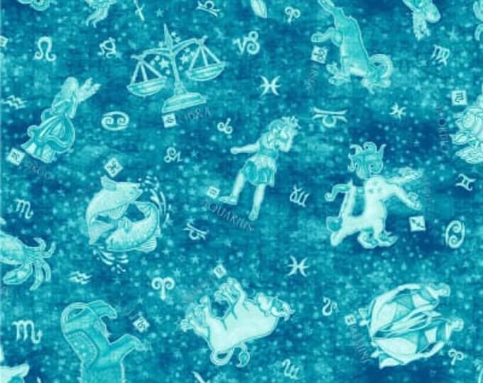 XXS-XXL Intergalactic Zodiac Sky Bandana