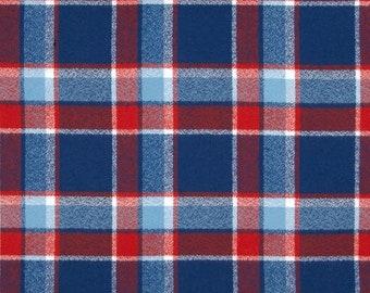 XXS-XXL Red, White, Blue, Dusty Gray Bandana Bib - Reversible or Frayed