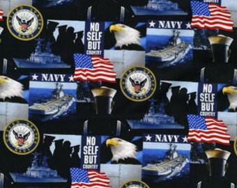 S-L United States Navy Bandana