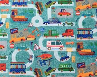 XXS-XXL Baby, You Can Drive My Car...or My Truck...or My Ambulance Bandana Bib
