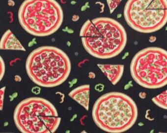 XXS-XXL When the Moon Hits Your Eyes Like a Big Pizza Pie Bandana Bib